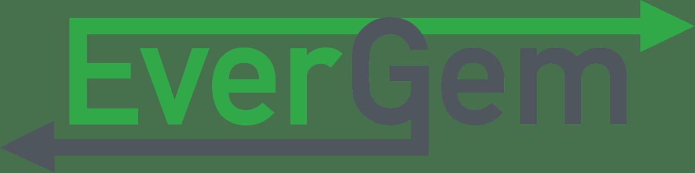 Final Ever Gem Logo